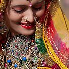 Beauty and Colors of Rajasthan by Mukesh Srivastava