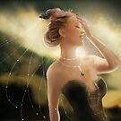 Dancer by Anna Legault