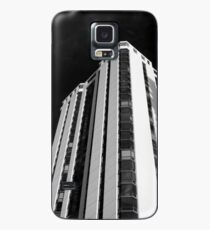 Standing Tall Case/Skin for Samsung Galaxy