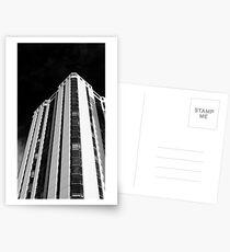 Standing Tall Postcards