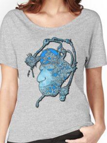 Frozen Head Women's Relaxed Fit T-Shirt