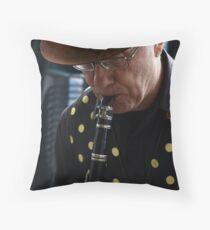 Ian Throw Pillow