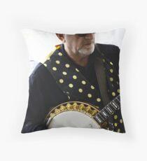 John Throw Pillow