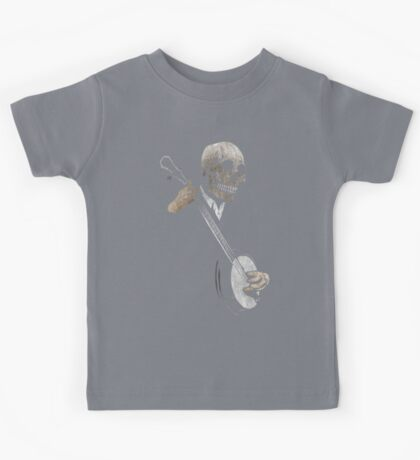 Skullboys' Banjo Blues Kids Clothes