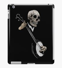 Skullboys' Banjo Blues iPad Case/Skin