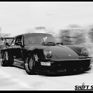 Rough World - Rauh Welt 964 Inspired T-Shirt by ShiftShirts