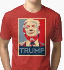 trump Tri-blend T-Shirt