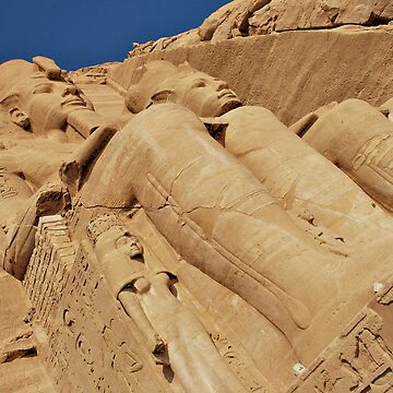 Abu Simbel by spottydog06