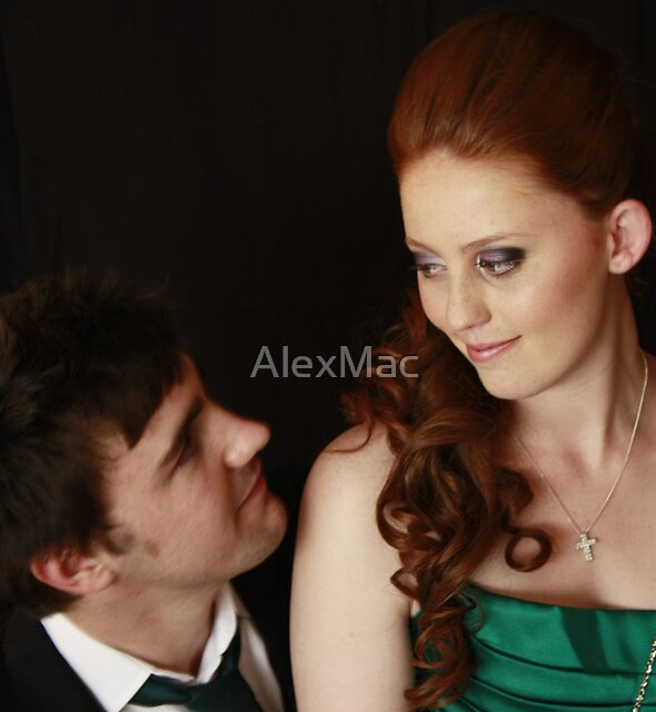 Young Love by AlexMac