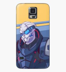 Garrus Vakarian Case/Skin for Samsung Galaxy