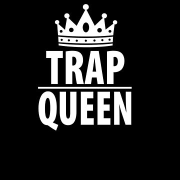 FUKKBOI CLOTHING | TRAP QUEEN by holycrow
