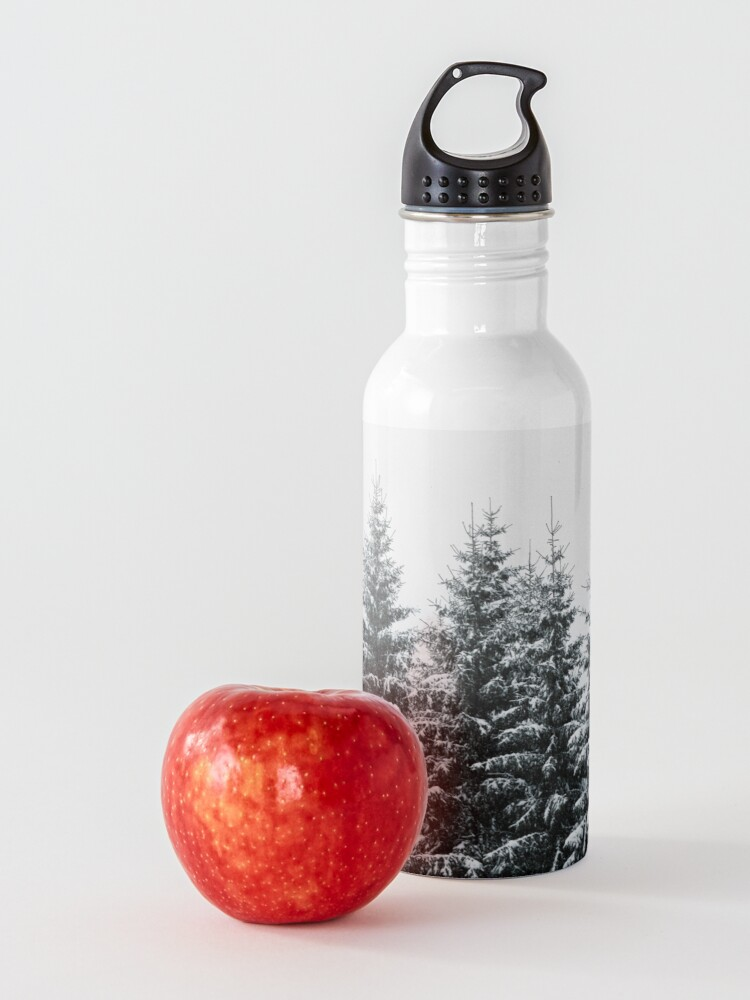 Alternate view of The White Bunch Water Bottle