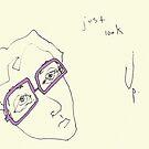 Mauve Specs by Jaelah