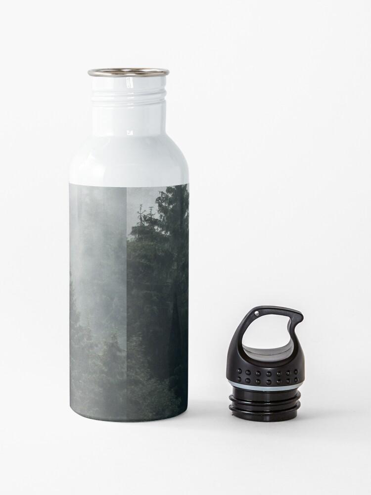 Vista alternativa de Botella de agua Waiting For