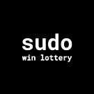 Sudo win lottery by developer-gifts