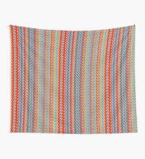 Sunblaze S-type Blade Stripe Seamless Pattern Wall Tapestry