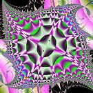Cosmic Silk 1 by Jane-in-Colour