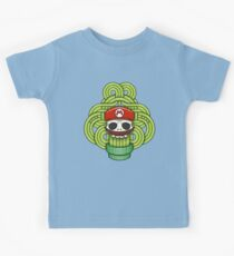 Mario Skull Kids Tee