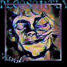 Pleasantly Woozy by DreddArt
