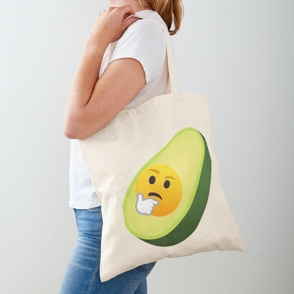 Avagoodthink Tote Bag