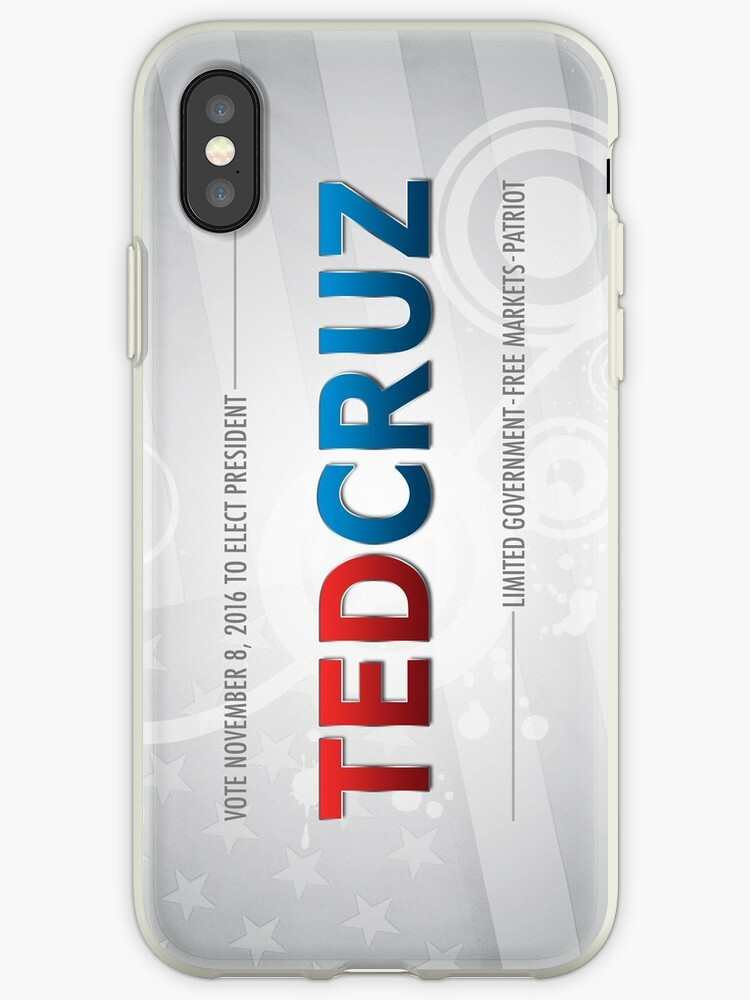 Elect Ted Cruz 2016 by morningdance