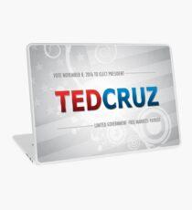 Elect Ted Cruz 2016 Laptop Skin