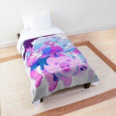 Independent Together Comforter