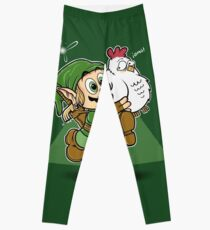 LINK BROS Leggings