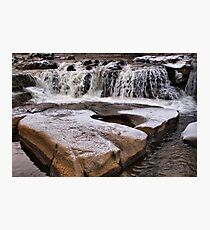 Can You Feel The Force? Wainwath Force Photographic Print