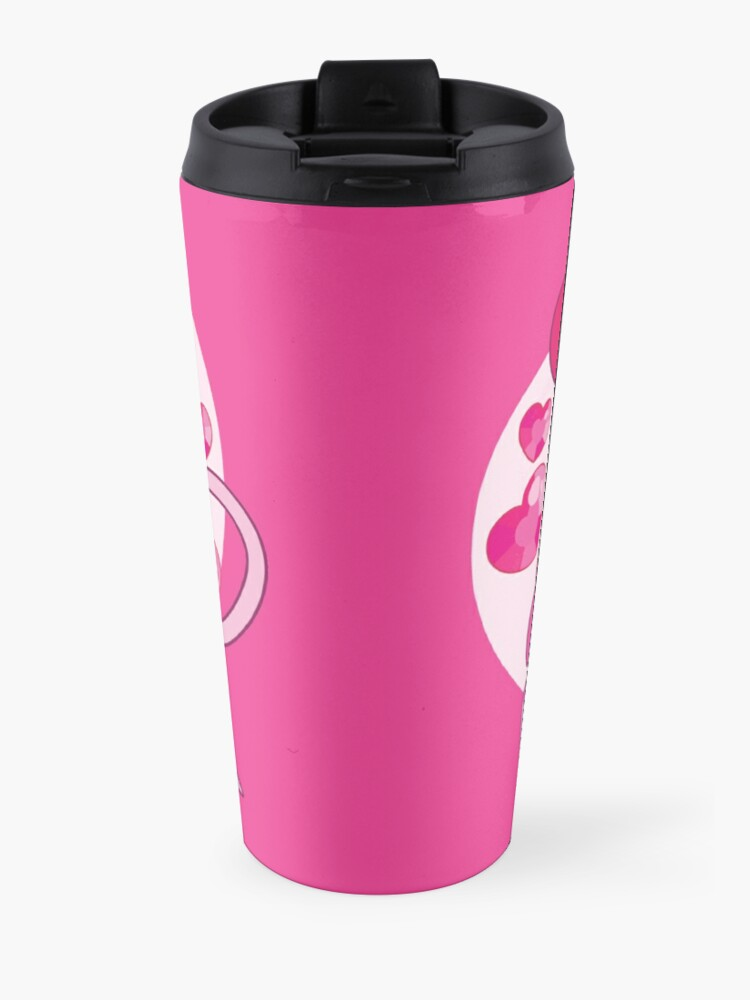 Alternate view of Spinel Steven Universe - Tag you're it Travel Mug