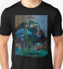 Murano Fish In Venice Italy T-Shirt
