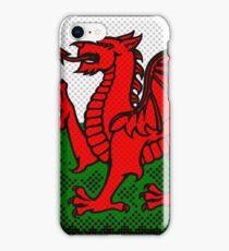 Welsh Dragon iPhone Case/Skin