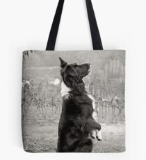 Bunny Impersonator Tote Bag