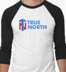 True North Baseball ¾ Sleeve T-Shirt