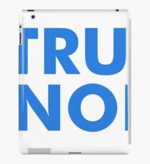 True North iPad Case/Skin