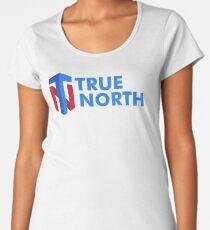 True North Premium Scoop T-Shirt