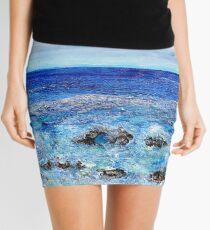 Breakers Mini Skirt
