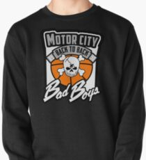 Back to Bad Boys Pullover