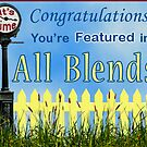 All Blend banner entry by bicyclegirl