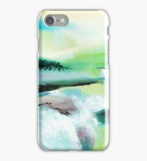 Constructing Reality 1 iPhone Case/Skin
