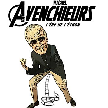 Avenchieurs by since1979
