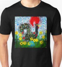 Portuguese Rooster 5 Unisex T-Shirt
