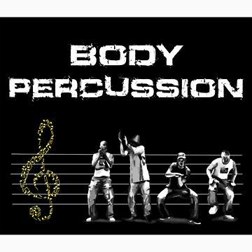 Body Percussion by danielgre