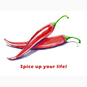Spice up your life by danielgre