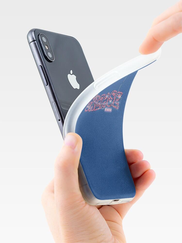 Alternative Ansicht von Fett: Das Musical iPhone-Hülle & Cover