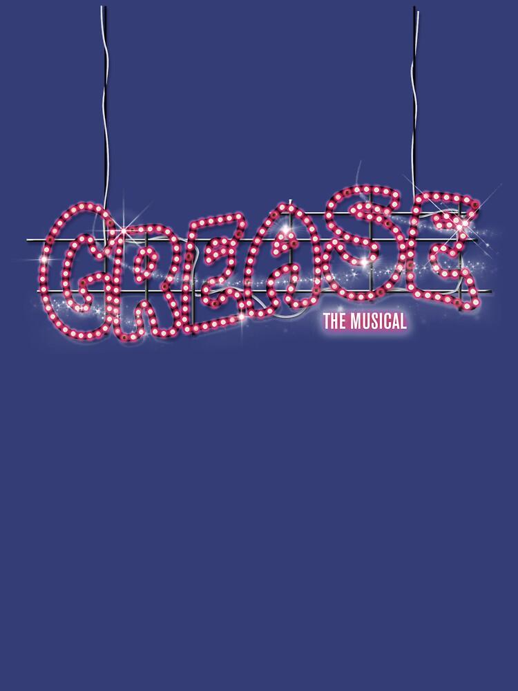 Fett: Das Musical von raspberryjelly