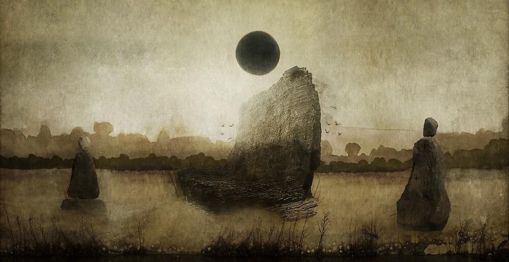 Nuptials of Zen by Talonabraxas