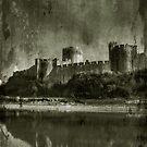 Pembroke Castle by Mark Robson