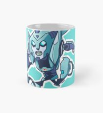 Blurr Transformers Animated Classic Mug