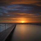 Long Walk To The Sun by Tatiana R